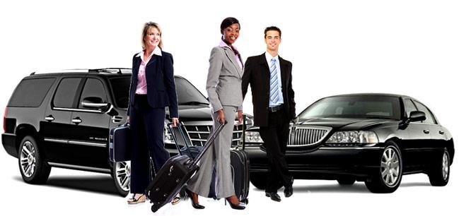 LA Car Services