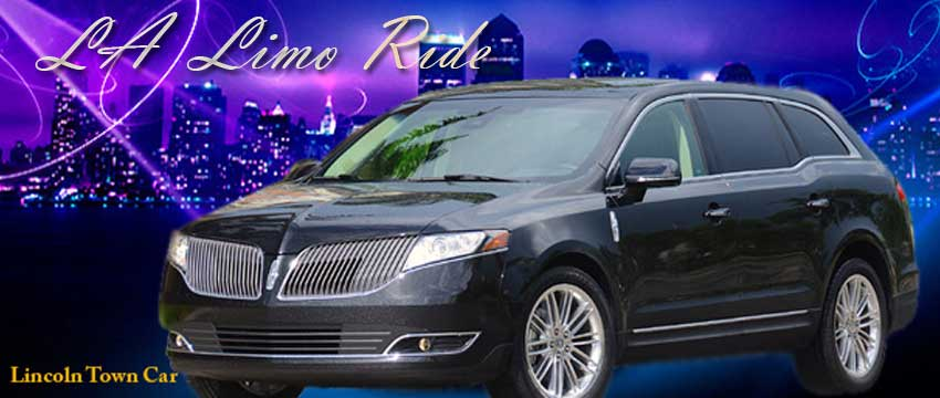 Los Angeles Town Car Service