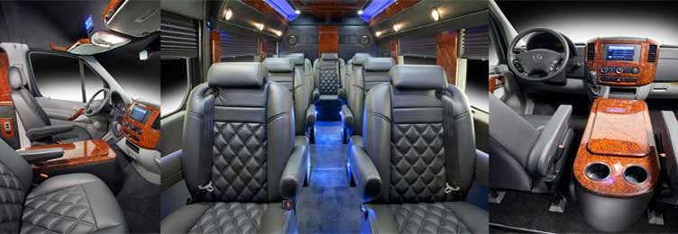 Sprinter-shuttle-van-interior