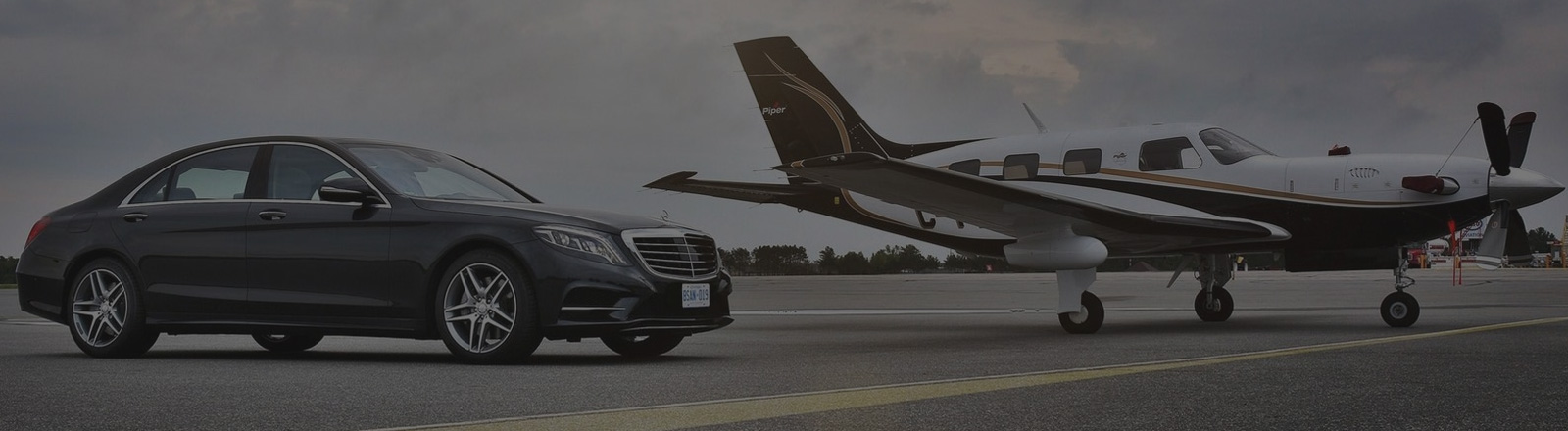 Los Angeles Airport Limo Transportation