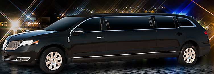 10 pass. Lincoln MKT
