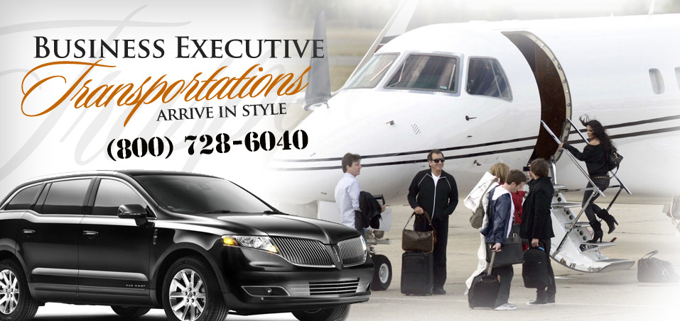 LAX Corporate Shuttle Service Los Angeles